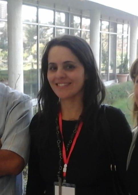 Hanane Boukabache