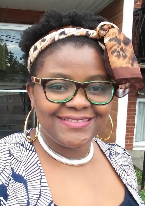 Micheline Nga Ndzana